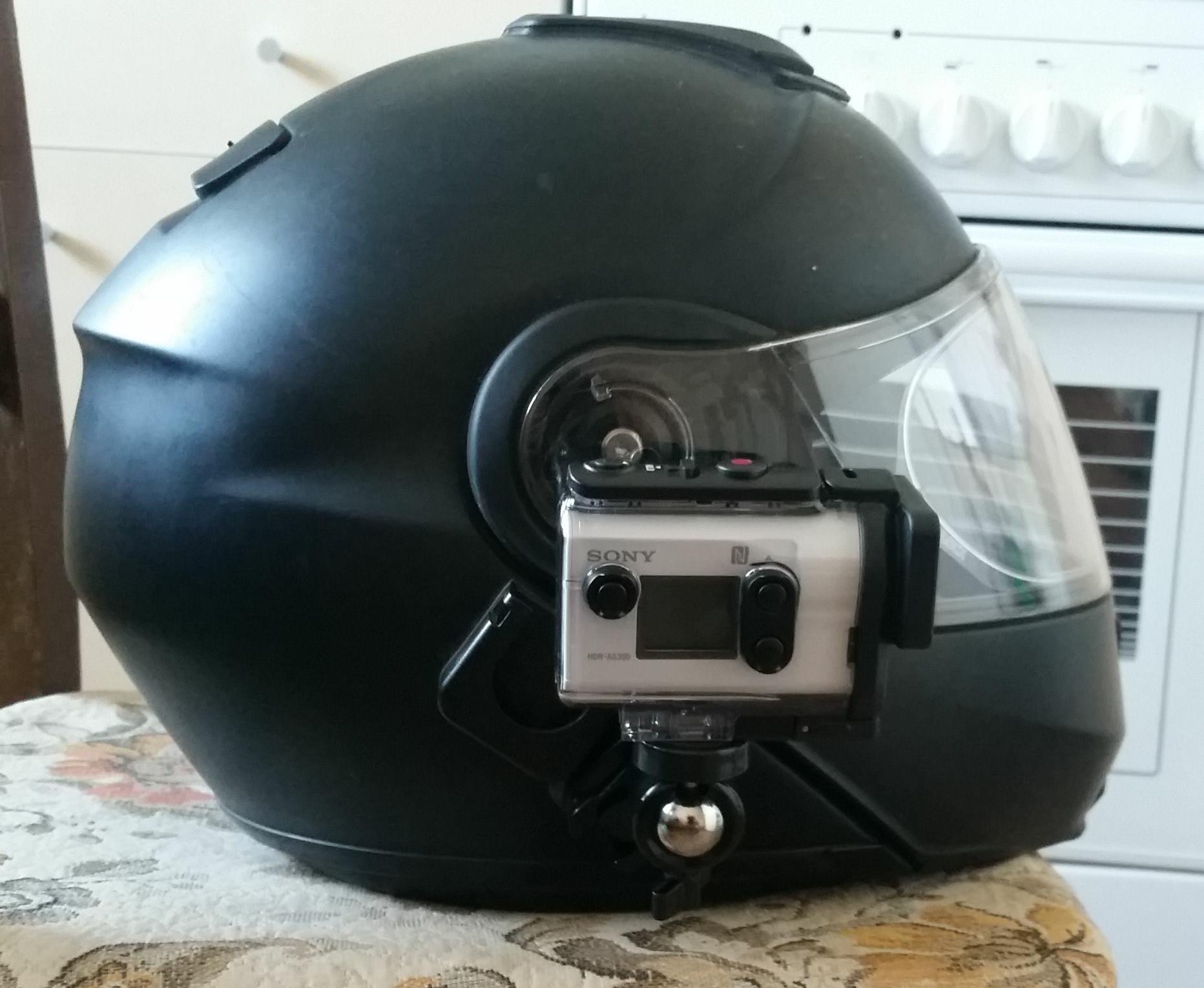 Крепление Sony AS300